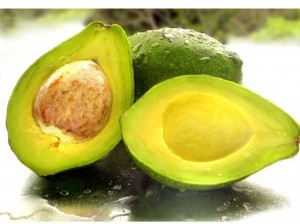 Avocado oil stimulates collagen production
